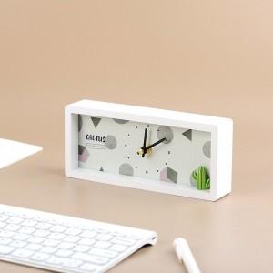 """Sieninis laikrodis """"Stilingasis paveikslas"""""""