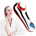 """Elektroninis ultragarsinis veido masažuoklis """"Nuostabi"""" (teigiamų neigiamų jonų, porų valiklis)"""