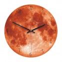 """Sieninis laikrodis """"Morkinis mėnulis"""""""