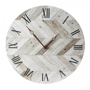 """Sieninis laikrodis """"Stilingiausias stilius"""""""