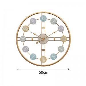 """Sieninis laikrodis """"Stiliaus progresas 5"""" (50 cm)"""