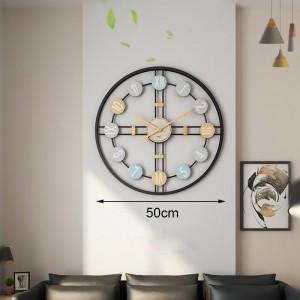 """Sieninis laikrodis """"Stiliaus progresas 7"""" (50 cm)"""