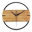 """Sieninis laikrodis """"Stiliaus progresas 8"""" (50 cm)"""