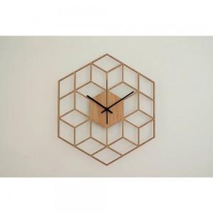 """Sieninis laikrodis """"Moderniausias stilius"""" (29 cm)"""