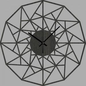 """Sieninis laikrodis """"Moderniausias stilius 2"""" (29 cm)"""