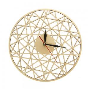 """Sieninis laikrodis """"Moderniausias stilius 4"""" (29 cm)"""
