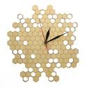"""Sieninis laikrodis """"Moderniausias stilius 6"""" (29 cm)"""