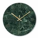 """Sieninis laikrodis """"Marmurinis stilius 14"""" (29 cm)"""