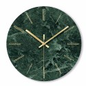 """Sieninis laikrodis """"Marmurinis stilius 17"""" (29 cm)"""