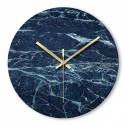 """Sieninis laikrodis """"Marmurinis stilius 24"""" (29 cm)"""