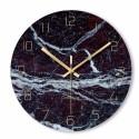 """Sieninis laikrodis """"Marmurinis stilius 25"""" (29 cm)"""