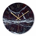 """Sieninis laikrodis """"Marmurinis stilius 26"""" (29 cm)"""
