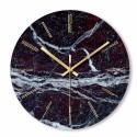 """Sieninis laikrodis """"Marmurinis stilius 28"""" (29 cm)"""