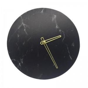 """Sieninis laikrodis """"Marmurinis stilius 29"""" (28 cm)"""