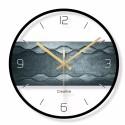 """Sieninis laikrodis """"Moderniausias stilius 11"""" (30 cm)"""