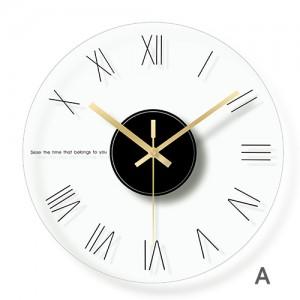 """Sieninis laikrodis """"Plokštelė"""" (30 cm)"""