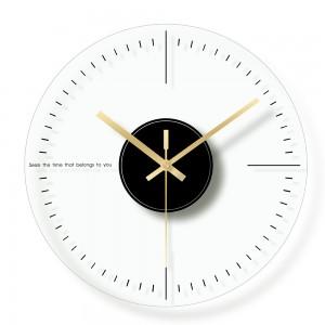 """Sieninis laikrodis """"Plokštelė 2"""" (30 cm)"""