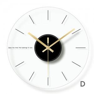 """Sieninis laikrodis """"Plokštelė 3"""" (30 cm)"""