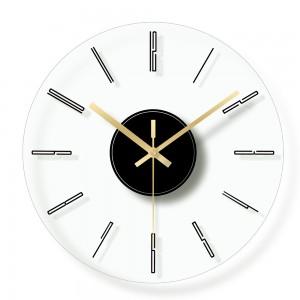 """Sieninis laikrodis """"Plokštelė 4"""" (30 cm)"""