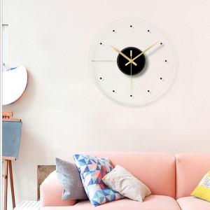 """Sieninis laikrodis """"Plokštelė 5"""" (30 cm)"""