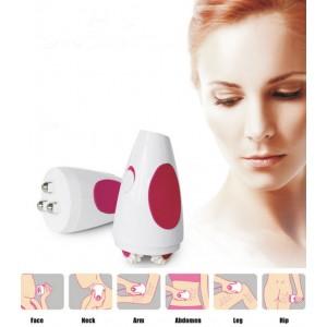 """Elektroninis vibruojantis kūno masažuoklis """"Coliukė"""""""