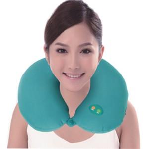 """Elektroninis kaklo masažuoklis-pagalvė """"Nuostabus poilsis"""""""