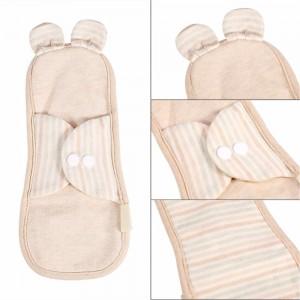 """Daugkartinio naudojimo higieniniai įklotai """"Organic Cotton 2"""" (20 cm)"""