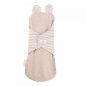 """Daugkartinio naudojimo higieniniai įklotai """"Organic Cotton 4"""" (25 cm)"""
