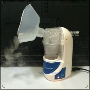 """Elektroninis kvėpavimo prietaisas """"Ramybė 3"""""""