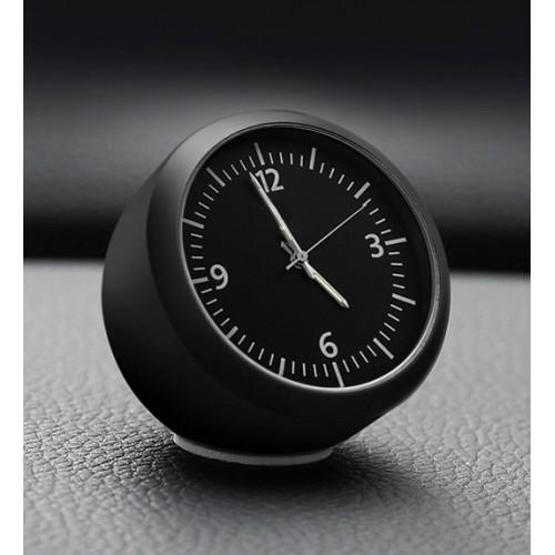 """Laikrodis automobiliui """"Juodoji elegancija 2"""""""
