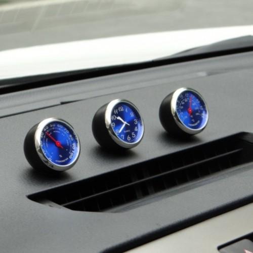 """Oro drėgmės matuoklis automobiliui """"Modernusis stilius 10"""""""