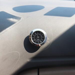 """Laikrodis automobiliui """"Modernioji elegancija"""""""