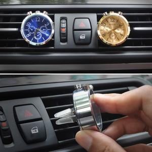 """Laikrodis su termometru automobiliui """"Aukščiausia klasė"""""""