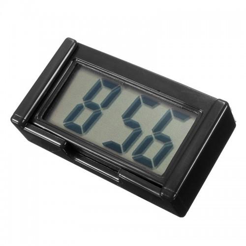 """Laikrodis automobiliui """"Juodas stilius 2"""""""