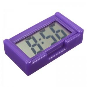 """Laikrodis automobiliui """"Violetinis stilius 4"""""""
