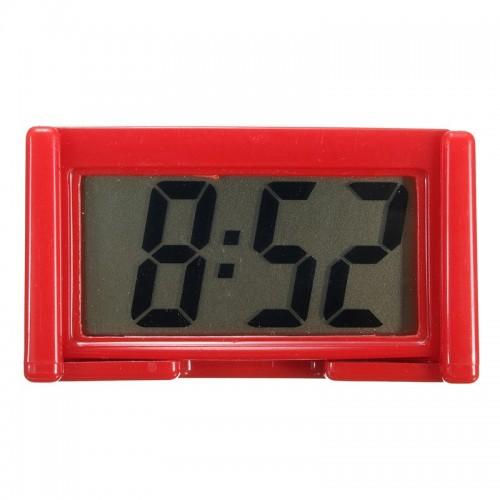 """Laikrodis automobiliui """"Raudonas stilius 5"""""""