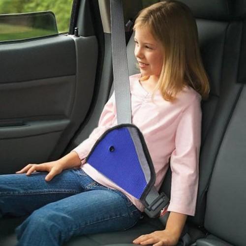 """Automobilio diržo apsauga vaikams """"Švelnumas"""""""