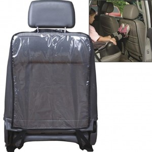 """Automobilio sėdynės apsauga vaikui """"Patogiau"""""""
