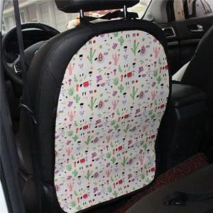 """Automobilio sėdynės apsauga vaikui """"Patogiau 3"""""""
