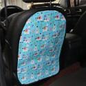 """Automobilio sėdynės apsauga vaikui """"Patogiau 4"""""""