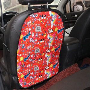 """Automobilio sėdynės apsauga vaikui """"Patogiau 6"""""""