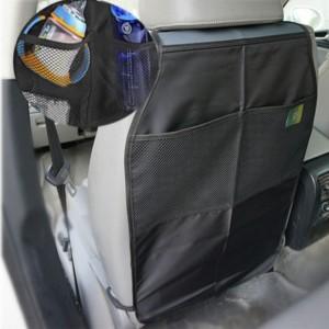 """Automobilio sėdynės apsauga vaikui """"Patogiau 8"""""""