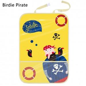 """Automobilio sėdynės apsauga vaikui """"Jūrų piratas 3"""""""