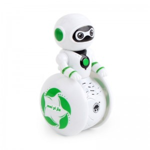 """Robotas mažyliui """"Mažasis robotukas"""""""