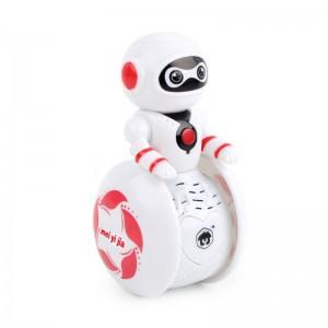 """Robotas mažyliui """"Mažasis robotukas 2"""""""