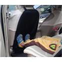 """Automobilio sėdynės apsauga vaikui """"Patogiau 15"""""""