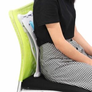 """Daugiagalimybinis nugaros masažuoklis-treniruoklis """"Relax 15"""" (3 lygių)"""