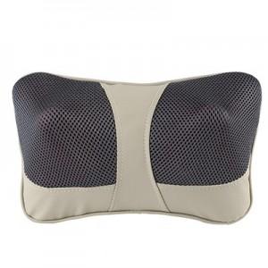 """Elektroninė masažuojanti ir šildanti pagalvėlė """"Patogiau nebūna 7"""""""