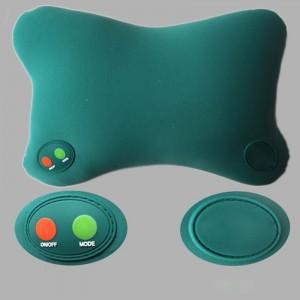 """Elektroninė masažuojanti ir šildanti pagalvėlė """"Patogiau nebūna 10"""""""