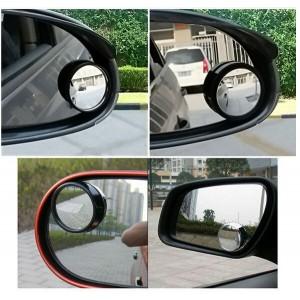 """Papildomas veidrodėlis automobiliui """"Bus geriau"""""""